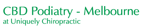 CBD Podiatry – Melbourne